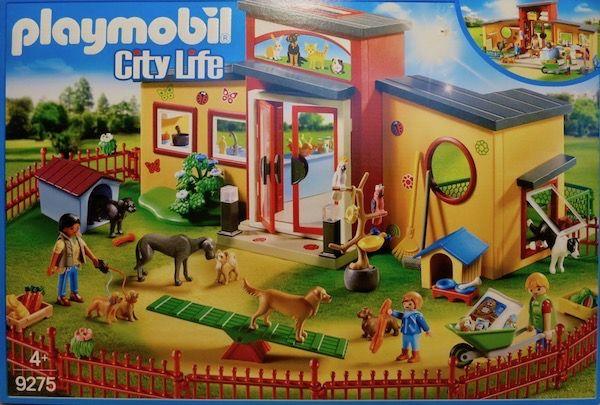 playmobil gartenparty